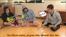 Shinhwa Broadcast 16. bölüm (2/2) Türkçe Altyazılı