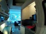 VENDU par SOGIMALP Les Arcs - Studio coin montagne 24 m²  rénové- 4-5 personnes - Résidence Belles Challes - Le Charvet - Les Arcs 1800
