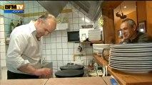 Les lettres de mon moulin de Jean-Pierre Leroux - 01/06