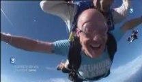 Carnets de vol chutes et parachutes