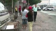 La Chine empêche les hommages aux victimes de Tiananmen