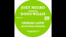 Doug Willis - Spread Love (Joey Negro Club Mix)