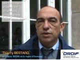 Tarification incitative - Thierry BESTARD, président, SEDRE de la région d'Etampes