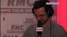 """Moscato Show / Cabannes : """"J'ai tout donné dans la 3e mi temps"""" 04/06"""