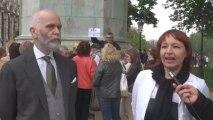 31 mai 2013 : Hommage à Dominique Venner