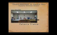 Data: 03/06/2013 - Sessão Ordinária da Câmara de Vereador de Cândido Mota - Vereadores na Palavra Franca.