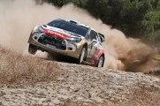 Citroën WRC 2013 - Rallye de l'Acropole - Best of