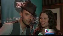 Jesse & Joy - Entrevista Latinos Imparables Chicago