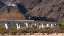 Megastavby: Nejextrémnější železnice na světě [2011, CZ]