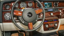 Used Rolls Royce in California - 2009 Rolls Royce Phantom Drophead