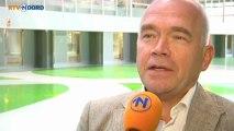 Rudi Slager nieuwe voorzitter Vereniging Groninger Dorpen - RTV Noord