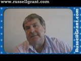 Russell Grant Video Horoscope Libra June Wednesday 5th 2013 www.russellgrant.com