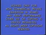 Opening To Critical Condition VHS(1987)