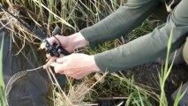 МК : Ловля окуня на воблер видео Full HD