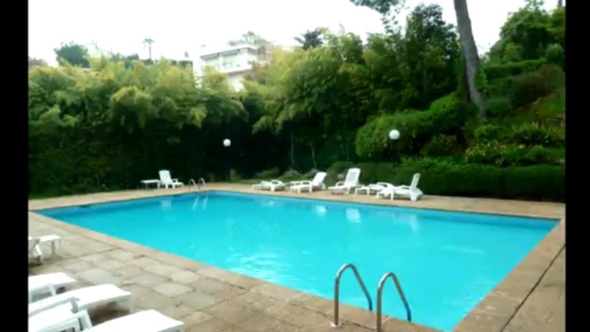 Vente - Appartement à Nice (Lanterne) - 229 700 €