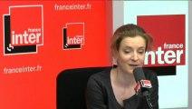 L'invité d'Inter Nathalie Kosciusko-Morizet
