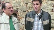 Hanvoile : Denis et Sylvain vont se marier