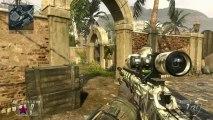 Black Ops 2 BENJAMINS Camo on All Weapons - Benjamins Personalization Pack