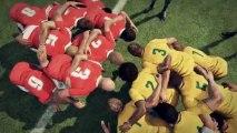 Jonah Lomu Rugby Challenge 2 Trailer