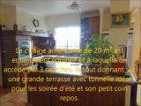 Achat villa T6 Vence sans agence proche de Cagnes sur Mer