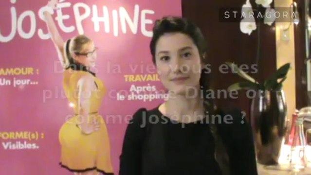 Alice Pol - Interview Staragora