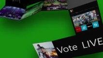 Microsoft - Trailer de l'E3 2013 (Xbox One, Xbox 360, Xbox Live)