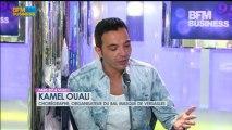 Le Paris de Kamel Ouali, organisateur du Bal Masqué de Versailles , Paris est à vous - 5 juin 1/4