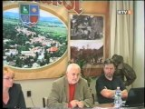 Testületi ülés Pilismaróton I. rész 2013.05.28-