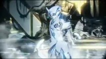 Warframe - Quelques phases de gameplay de la version PS4