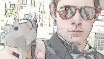 SiX DwArF - White Wedding - Wicked Game (Chris Isaak Billy Idol 2013 Mix)