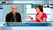 Jean-François Kahn: l'invité de Ruth Elkrief - 5/06