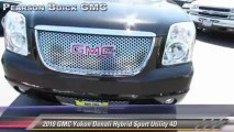 AC Blows Hot on Driver Side Air Vents 10 GMC Acadia (HD