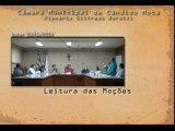 Data: 03/06/2013 - Sessão da Câmara de Cândido Mota - Indicações - Moções - Requerimento