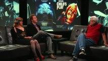 CHILD'S PLAY & FRIGHT NIGHT Director Tom Holland - Inside Horror