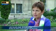 Seine-Saint-Denis: un mur pour stopper le trafic de drogue - 06/06