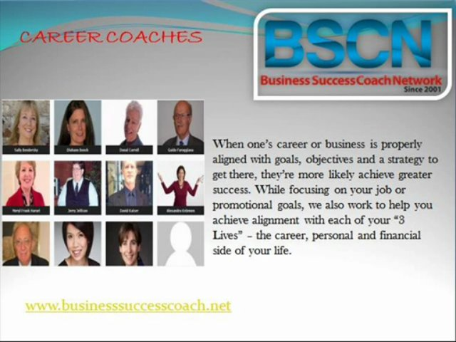 Different Coaches By BusinessSuccessCoach