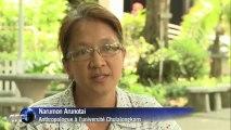 Les gitans de la mer menacés par le boom touristique thaïlandais