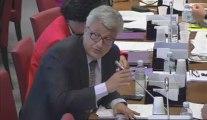Rapport d'information sur Pôle emploi et le service public de l'emploi adopté par la mission le 29 mai 2013 par Mme Monique Iborra, Rapporteur
