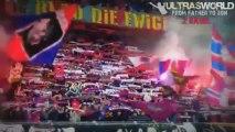 Top-5 Ultras of the Week 27_5 - 2_6 -- Ultras World