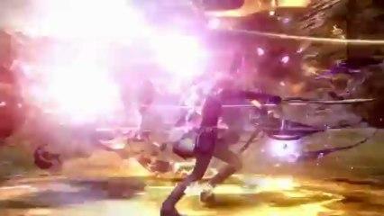 E3 Trailer de Lightning Returns: Final Fantasy XIII