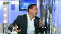 Marc Balussaud, PDG de BSE Electronic dans Good Morning Business - 6 juin