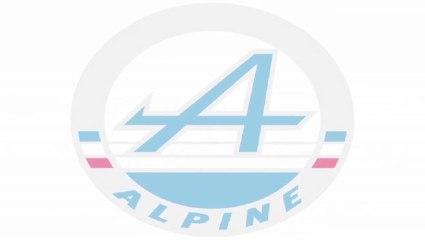 Saga Alpine 2013