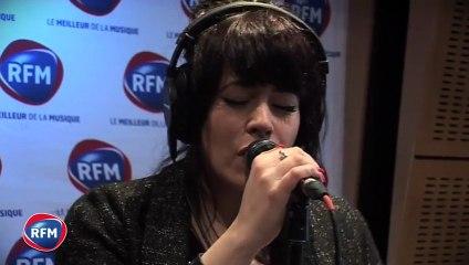 Alex Hepburn 'Under' en live RFM