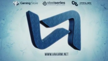 Vidéo de promotion - Sponsors VaKarM