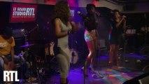 Tropical Family - Maldon' en live dans le Grand Studio RTL