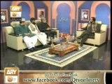 ARY QTV Mard e Momin  2 June 2013