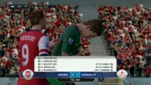 FIFA Interactive World Cup - Game 1 - Jan - FIFA 13 - Arsenal