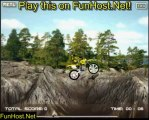 Jeu Dirt Bike à FunHost.Net/dirtbike