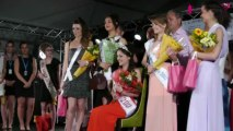Tiffanie Riccetti Miss Nancy 2013