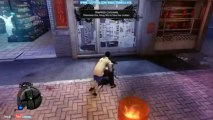 Lets Play Nightmare In North Point Sleeping Dogs DLC Part 2